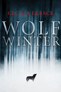 Wolf Winter_cover image