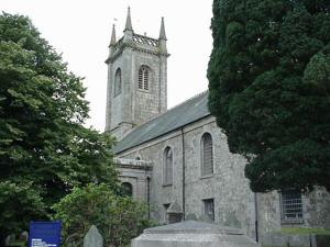 St Michael's Church, Helston
