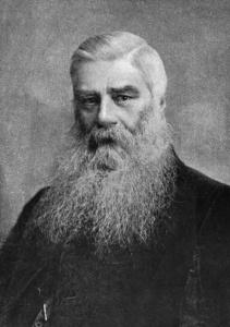 George Alfred Henty