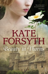 Beauty in Thorns_Cover image