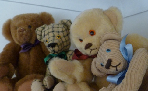 Teddy bears_4