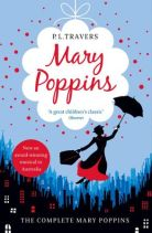 mary poppins_the complete collections_harpercollins_cover