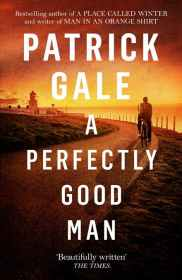 A Perfectly Good Man_cover image