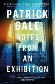 Notes from an Exhibition_cover image