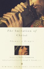 The Imitation of Christ_cover image
